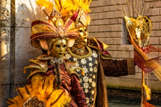 Carnivale #2