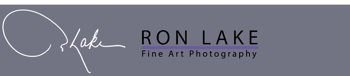 Ron Lake Photographer