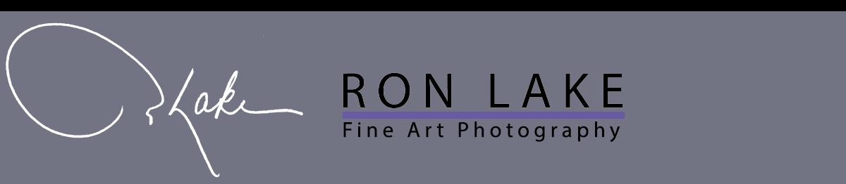 Ron Lake Photographer