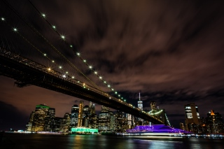 NYC Nights #11 DUMBO