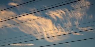 Stravinsky Sky
