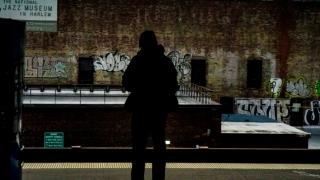 Train Harlem