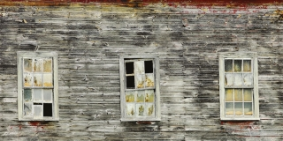 Ode to Andrew Wyeth
