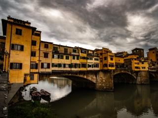 Ponte Vecchio #2
