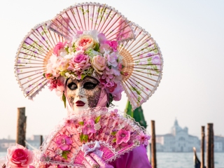 Carnivale #3